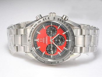 Omega Speedmaster Replica Watch OM8031I
