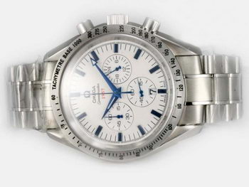 Omega Speedmaster Replica Watch OM8031Q