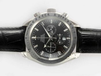 Omega Speedmaster Replica Watch OM8031U