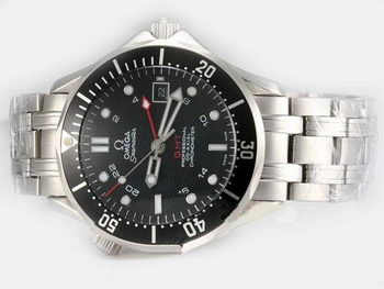 Omega Seamaster Replica Watch OM8039AB