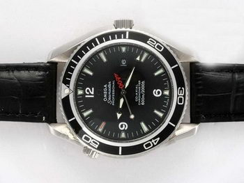 Omega Seamaster Replica Watch OM8039AC