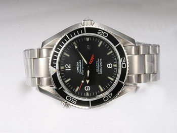 Omega Seamaster Replica Watch OM8039AG