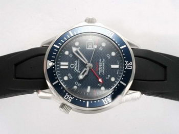 Omega Seamaster Replica Watch OM8039AK