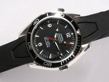 Omega Seamaster Replica Watch OM8039B