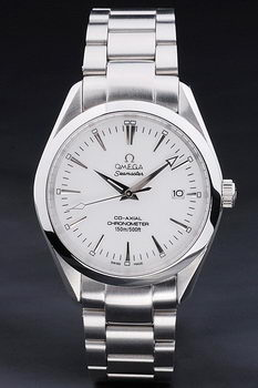 Omega Seamaster Replica Watch OM8039I