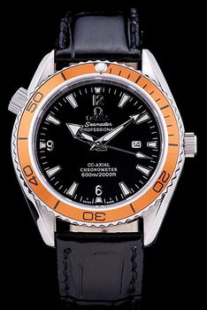 Omega Seamaster Replica Watch OM8039L