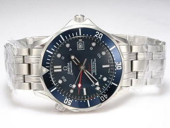 Omega Seamaster Replica Watch OM8039Y