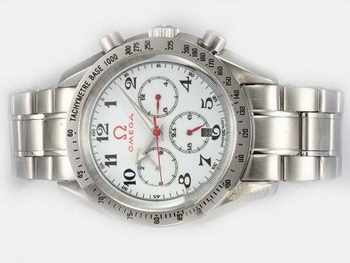 Omega Speedmaster Replica Watch OM8040A