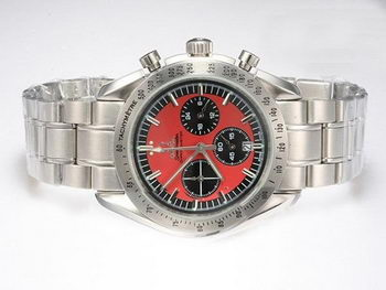 Omega Speedmaster Replica Watch OM8040F