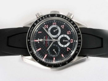 Omega Speedmaster Replica Watch OM8040G