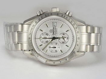 Omega Speedmaster Replica Watch OM8040H