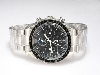 Omega Speedmaster Replica Watch OM8040J