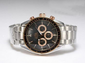 Omega Speedmaster Replica Watch OM8040K