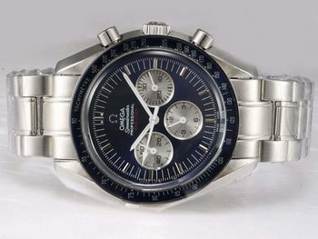 Omega Speedmaster Replica Watch OM8040N