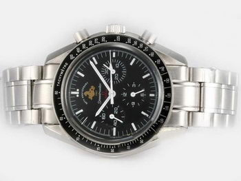 Omega Speedmaster Replica Watch OM8040P