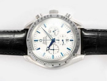 Omega Speedmaster Replica Watch OM8040T