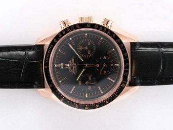 Omega Speedmaster Replica Watch OM8040W