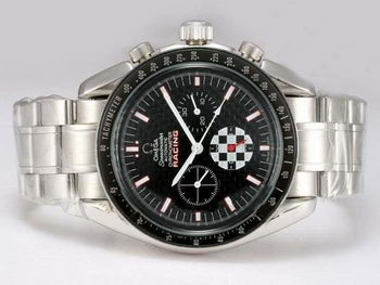 Omega Speedmaster Replica Watch OM8040X