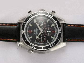Omega Seamaster Replica Watch OM8039AAE