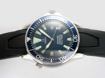 Omega Seamaster Replica Watch OM8039AAG