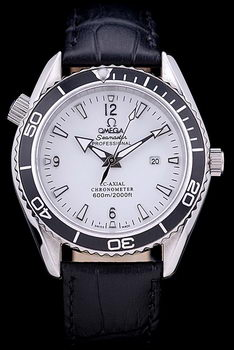 Omega Seamaster Replica Watch OM8039AAM