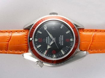 Omega Seamaster Replica Watch OM8039AR