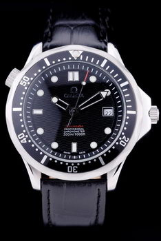 Omega Seamaster Replica Watch OM8039AS