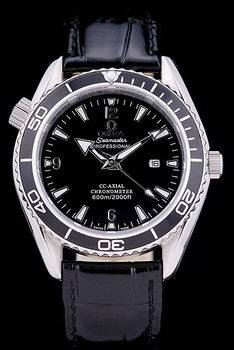 Omega Seamaster Replica Watch OM8039AU