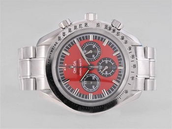Omega Speedmaster Replica Watch OM8040Y