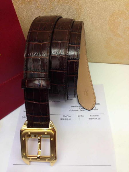 Cartier Belt CTB073