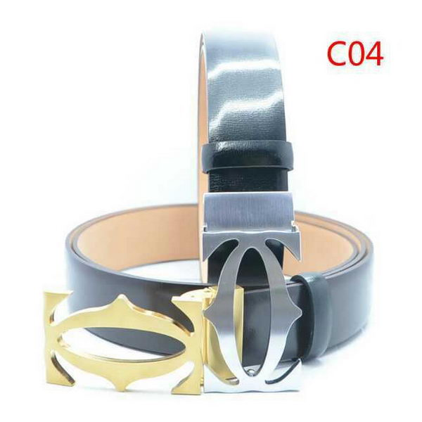 Cartier Belt CTB086