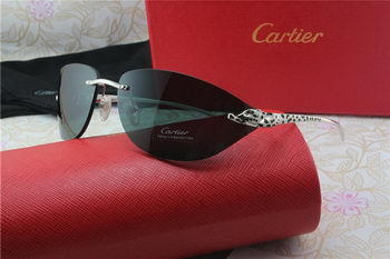 Cartier Sunglasses CTS0614B