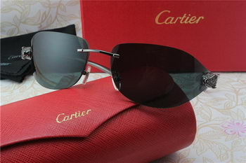 Cartier Sunglasses CTS0614G