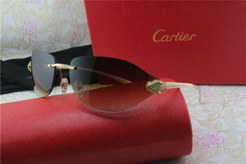 Cartier Sunglasses CTS0614H