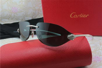 Cartier Sunglasses CTS0614I