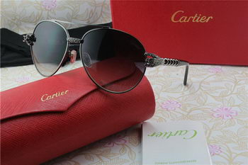 Cartier Sunglasses CTS0669A