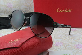 Cartier Sunglasses CTS0669B