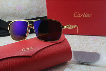 Cartier Sunglasses CTS0798B