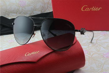Cartier Sunglasses CTS0999B