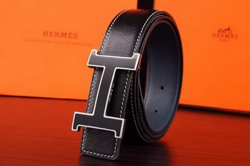 Hermes Belt H3025S Black