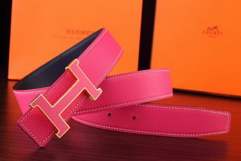 Hermes Belt H3040G Rose