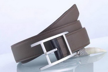 Hermes Belt H3352 Brown