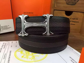 Hermes Belt H4334 Black