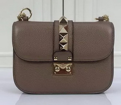Valentino Garavani mini Shoulder Bag Original Leather JW2B0312VSJ Khaki