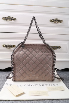 Stella McCartney Falabella Small Bag SMC886 Khaki