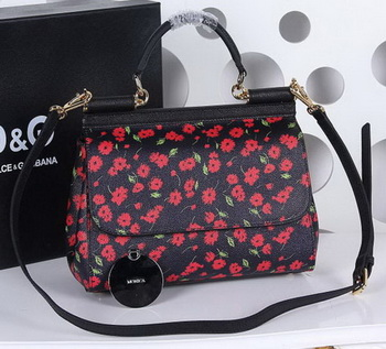 Dolce & Gabbana SICILY Bag BB4136TF