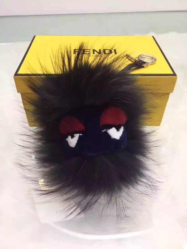 Fendi Monster F09982 Black