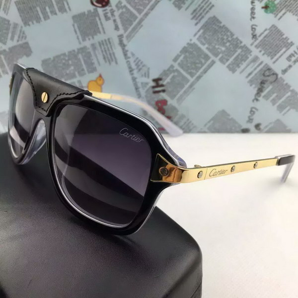 Cartier Sunglasses CTS030702