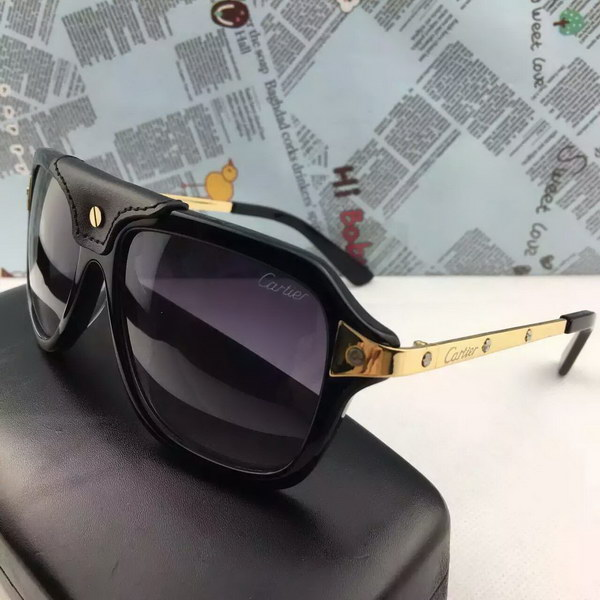 Cartier Sunglasses CTS030703