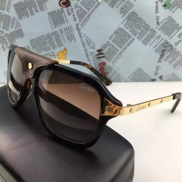 Cartier Sunglasses CTS030704